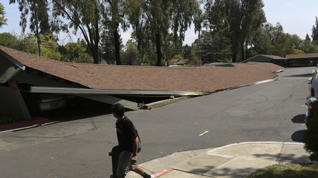 Time for the Big One? Research suggests risk of California earthquake higher than previously thought