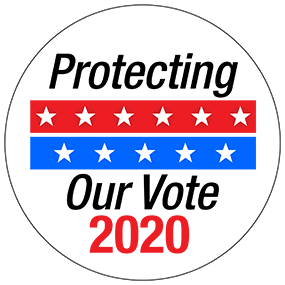 Protecting Our Vote 2020